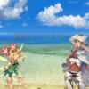 [RPGツクールMV Trinity]作品「マレビトフェスティバル」が完成!夏祭りがテーマのミ