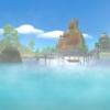 [きみのまち ポルティア]温泉に浸かったり、港で買い物したり~プレイ日記18~